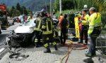 Dati Polstrada, aumentano incidenti e morti