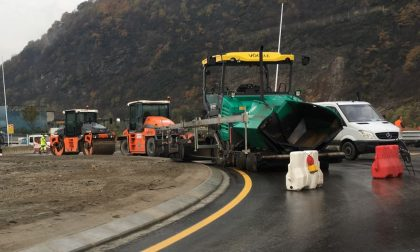 Manutenzione delle strade: dalla Regione arrivano i fondi