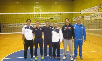 Il Volley36 unisce Chiavenna e Colico per crescere