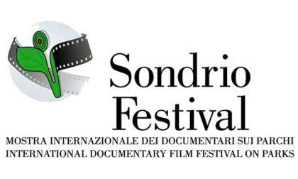 Sondrio Festival dal 13 novembre in streaming