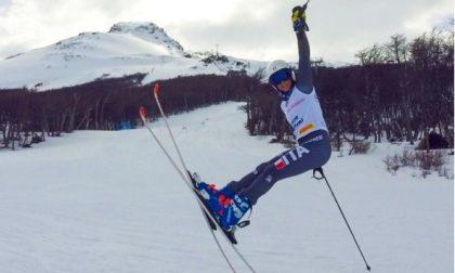 Irene Curtoni e Federica Sosio tra le slalomiste per la Coppa del Mondo