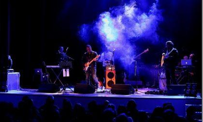 La musica dei Pink Floyd sul palco della Società Operaia