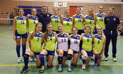 Giocano in casa Volley 36, Morbegno e Bormiese nel sabato del volley regionale