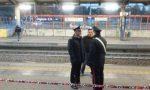 Pacco sospetto in stazione a Olgiate bloccata Lecco-Carnate-Milano