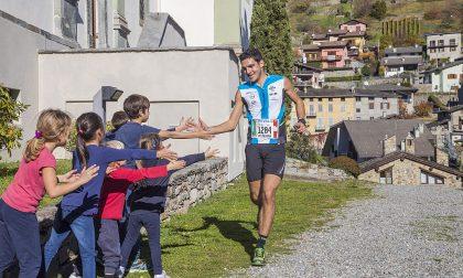 Valtellina Wine Trail: attesa finita, sabato si corre