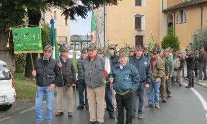 Il Gruppo Alpini di Vercana si prepara alla festa annuale