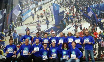 In 14 dall'Alto Lario per correre la Maratona di New York