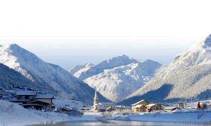 Livigno terza all'European Best Ski Destination