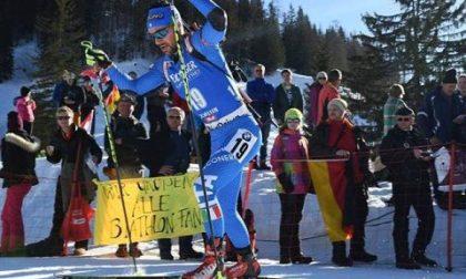 Olimpiadi invernali: torna in gara Bormolini dopo l'esordio di ieri
