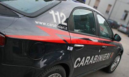 Violenza e maltrattamenti in famiglia: 20enne di Tirano arrestato