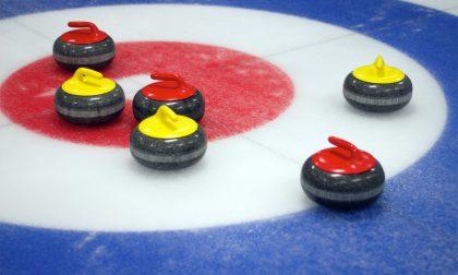 Curling: a Chiavenna si può provare a giocare