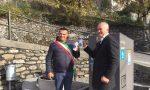 Fontanelli Secam, inaugurato il secondo impianto a Castione