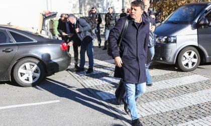 """Renzi a Sondrio """"un grave caso di sicurezza ferroviaria"""""""