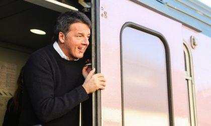 """""""Salvini come i pendolari, Renzi modello zar"""""""