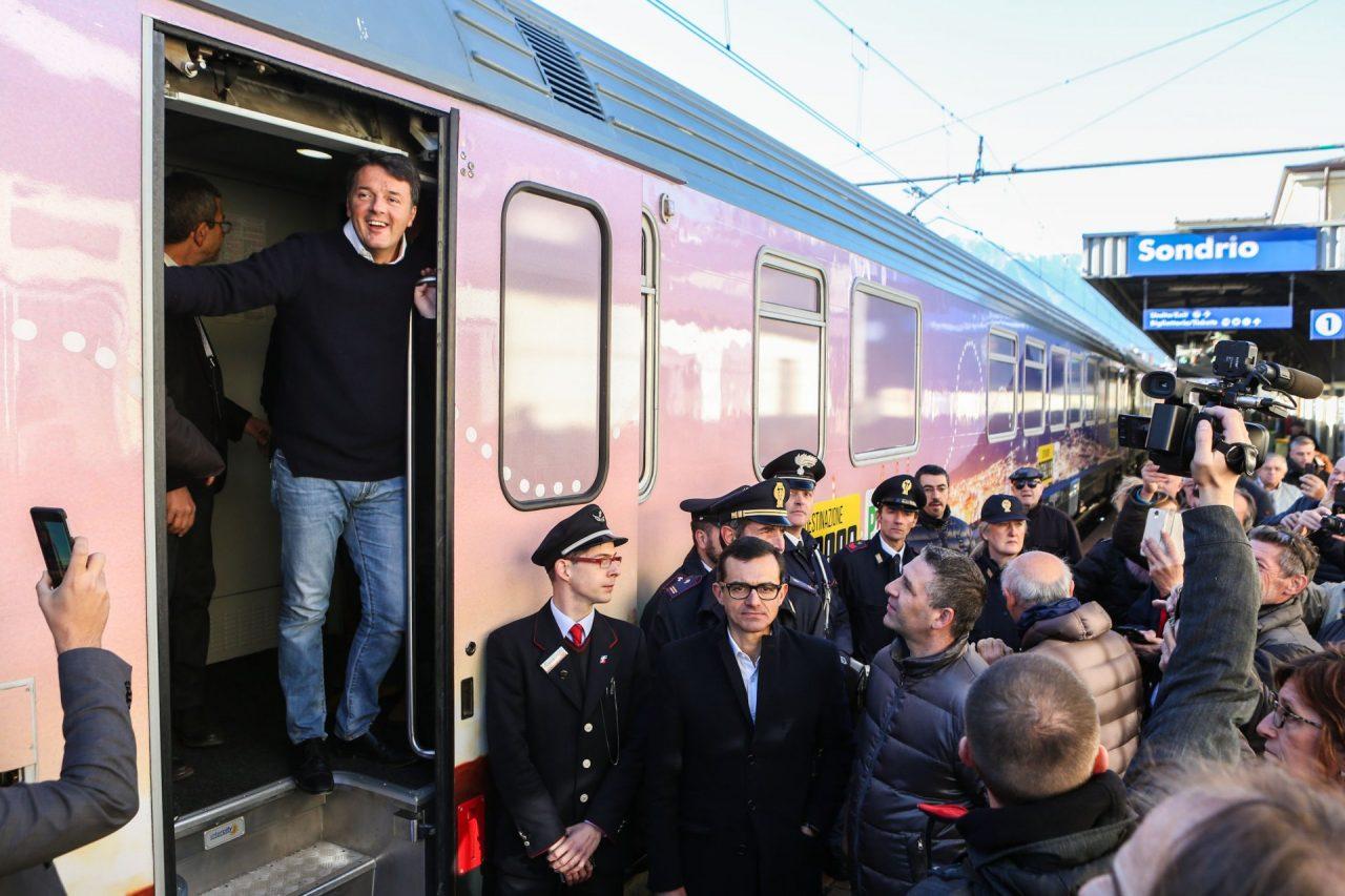 renzi treno tour matteo renzi-30