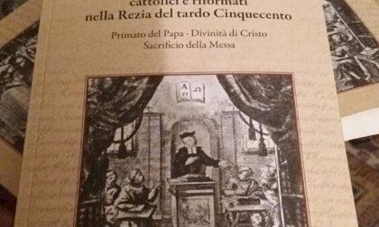 Sondrio, nuovo libro di Floriana Valenti