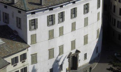 Museo Valtellinese, un dicembre intenso