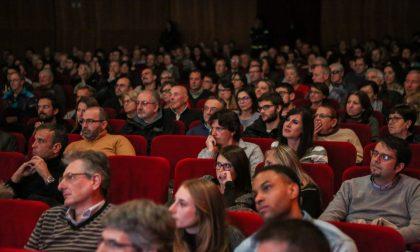 Sondrio Festival: i documentari di sabato 18 novembre  - TRAILER