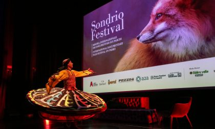 Conto alla rovescia per il Sondrio Festival