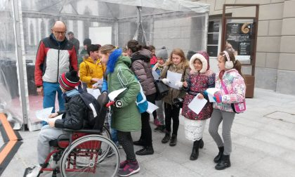 Sondrio Festival, ancora i bambini protagonisti