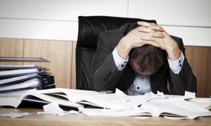 Rischio stress da lavoro correlato