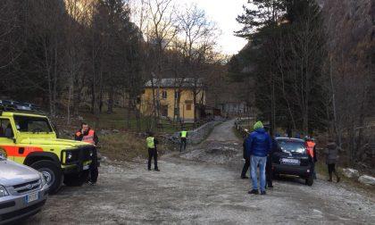 Tragedia in montagna, donna muore in Val Masino
