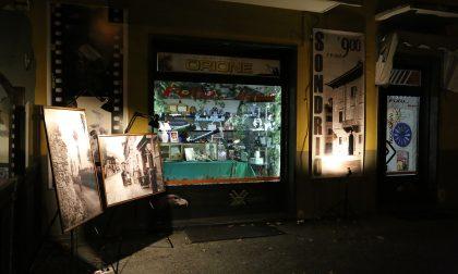 Foto storiche di Sondrio in mostra