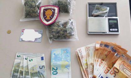 Giovane polacco arrestato a Livigno per spaccio di sostanze stupefacenti