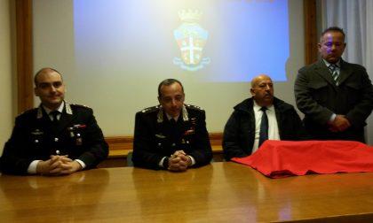 Furto Fuentes Arrestati i quattro ladri