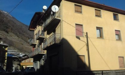 Villa di Tirano, violenza su ragazza
