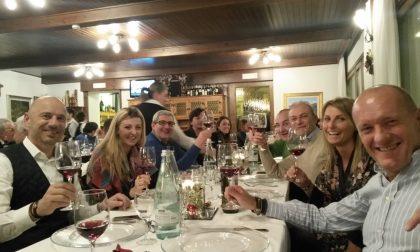 Cena di Natale dell'Accademia del pizzocchero di Teglio