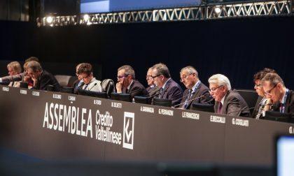 Assemblea Creval Intervengono i piccoli azionisti