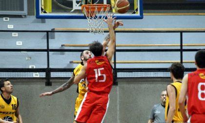 La Rondinella vola più alto della Pezzini e vince per 66-63