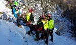 Escursionista trovato morto a Bormio