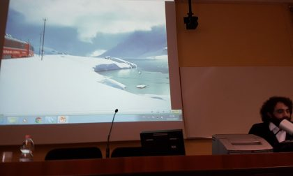 Tirano, lezione sull'Unesco a Brescia