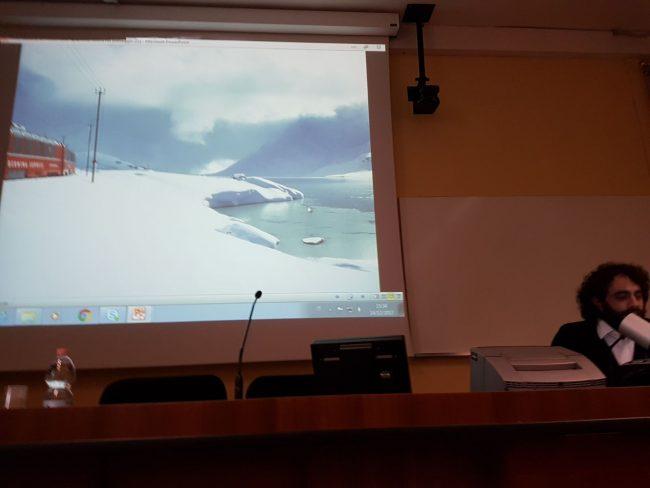 Tirano, lezione sull&#8217&#x3B;Unesco a Brescia