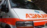 Incidente stradale a Sondalo Due feriti, uno è grave