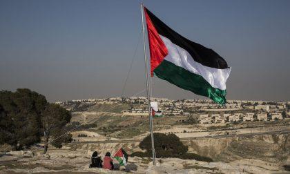 Serata dedicata alla Palestina
