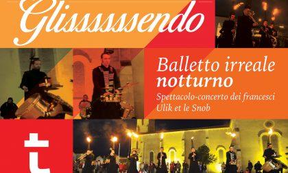 Capodanno in Piazza a Tirano