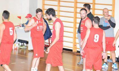 Delebio-Rovinata apre la settimana del basket nelle minors