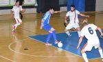 Olympic Morbegno battuta in casa dal San Biagio per 2-1 LE FOTO