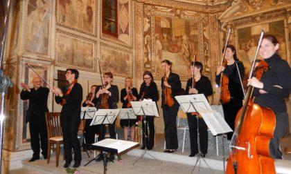 """Poschiavo, Concerto di Natale della """"Arrigo Galassi"""""""
