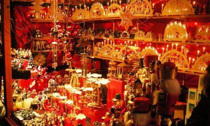 Lovero, mercatini di Natale domenica 17
