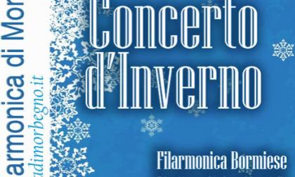 Concerto d'inverno a Bormio