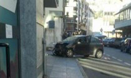 "Terrore in Piazza Garibaldi, ""era ubriaco"""