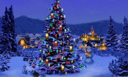 Valdisotto, un Natale super