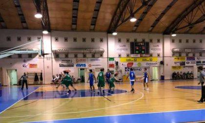 Valtellina Giochi in volata su Galbiate vince per 68-62