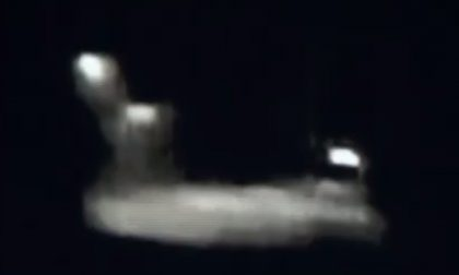 Giallo Cosio Valtellino il filmato che segna la svolta FOTO