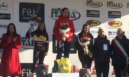 Due medaglie d'argento per il Melavì Focus Bike a Silvelle