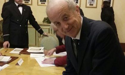 Periferie da rilanciare Molteni firma a Roma per la Piastra